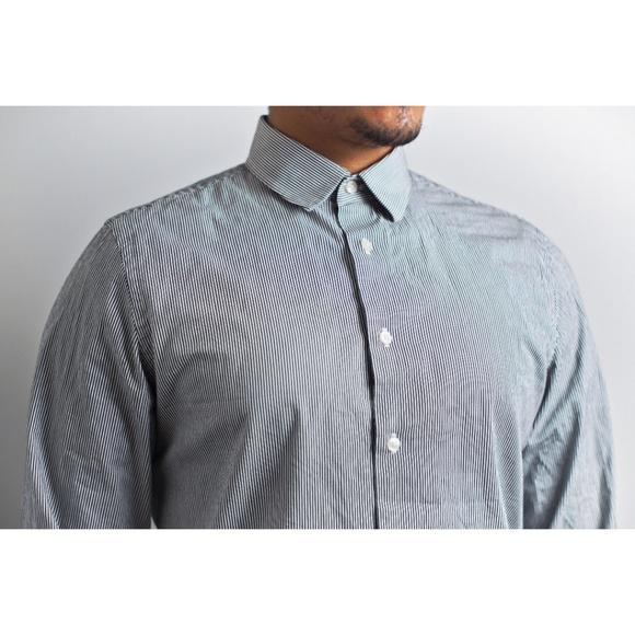 Express Other - EXPRESS🛫 Button-down Dress Shirt
